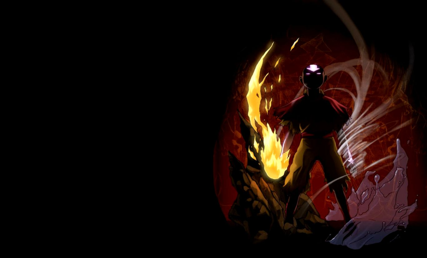Avatar The Last Airbender Wallpaper Wallpapers Style