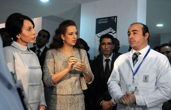 Rencontre femme rabat maroc