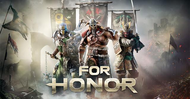 Llegan los servidores dedicados a For Honor