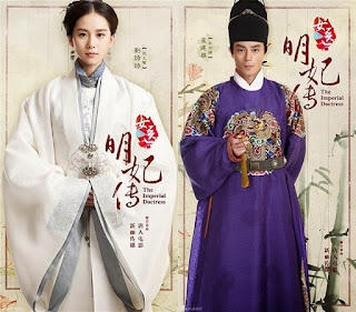 Chinese Drama The Imperial Doctress