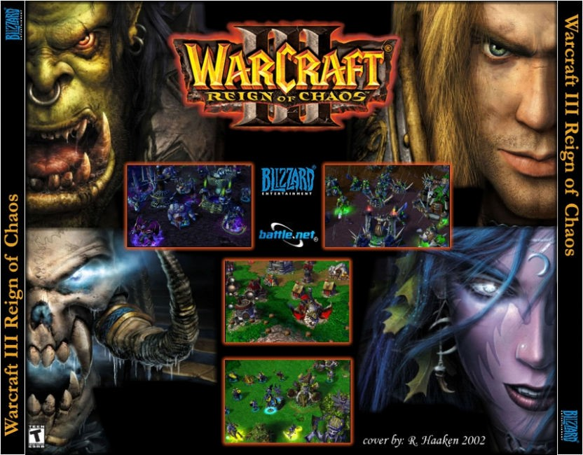 Where can i download warcraft 3 full version.