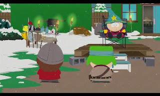 South Park Episodio 17x09 Tetas y Dragones