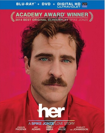 Her 2013 Dual Audio Hindi 720p BluRay 1.1GB