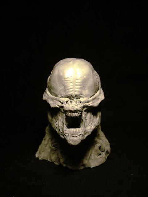 space-zombie-destiny-model