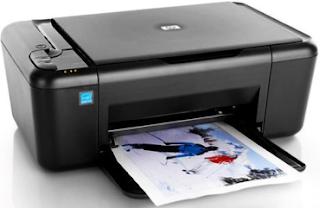 HP Deskjet F2410 Series Télécharger Pilote Pour Windows et Mac