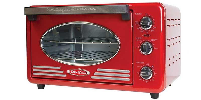 Retro Convection Toaster Oven RTOV220
