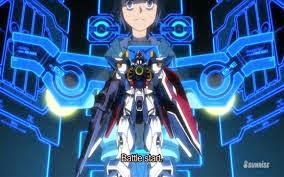 Phim Cuộc Chiến Gundam 6 Năm Sau