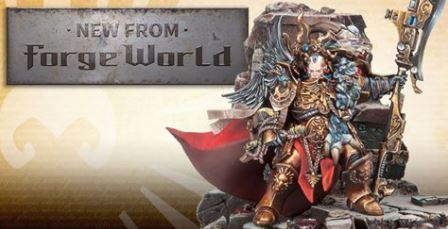 Constantin Valdor, Available Now for Pre-Orders