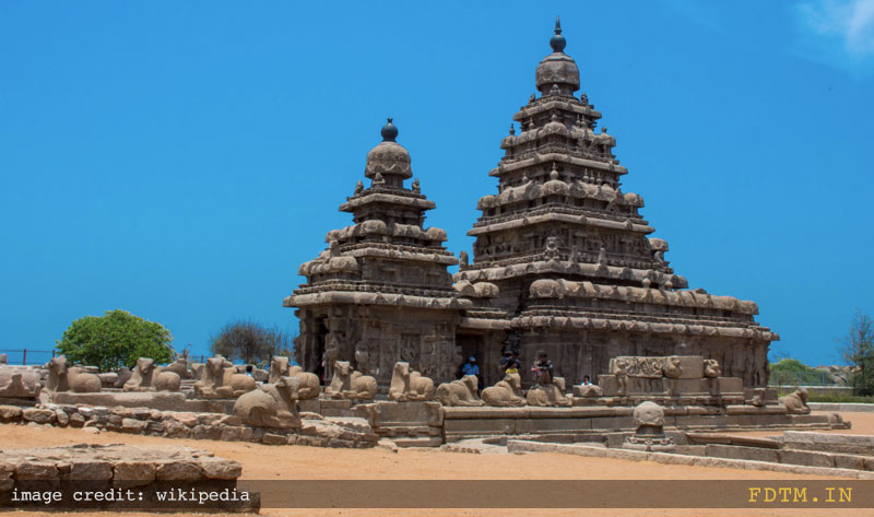 Shore Temple, Mahabalipuram: Know The Religious Belief and Significance