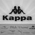A origem das marcas esportivas - Kappa