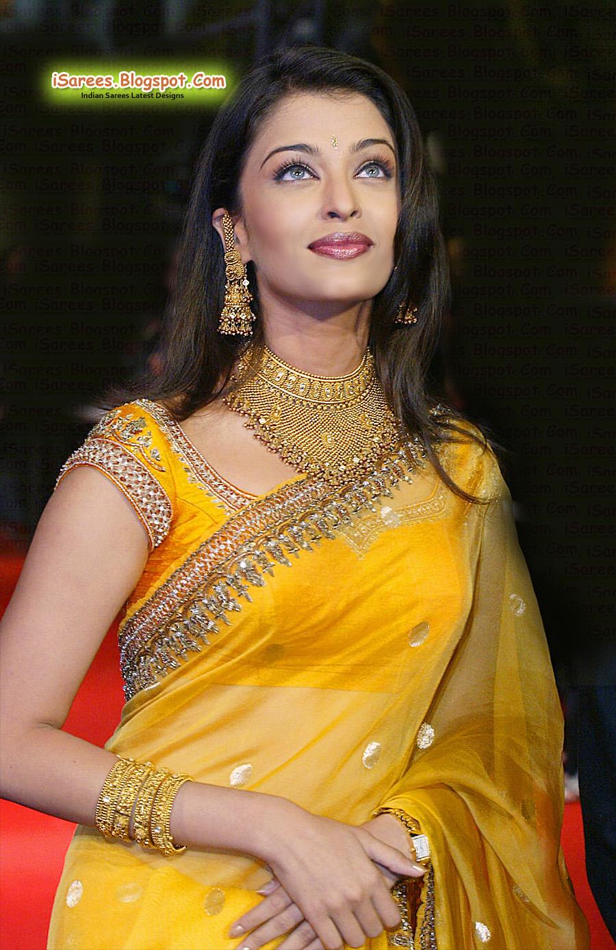 Bollywood Sarees Navels: ISarees: Bollywood In Sarees