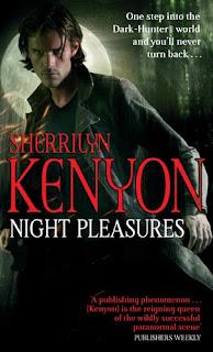 Resultado de imagem para Prazeres da noite - Sherrilyn Kenyon skoob