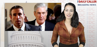 Anti-Trump Text Messages Show Pattern Of Bias On Mueller's Team