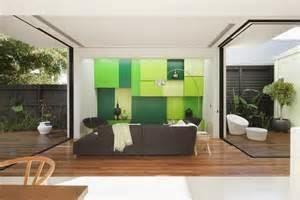Contoh memilih perpaduan kombinasi warna cat tembok ruangan yang cocok untuk rumah minimalis