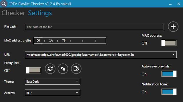 IpTv v1 2 4 Playlist Checker Updated ~ Test Blog