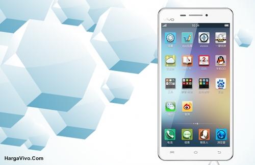 Daftar Harga HP Vivo 4 Jutaan