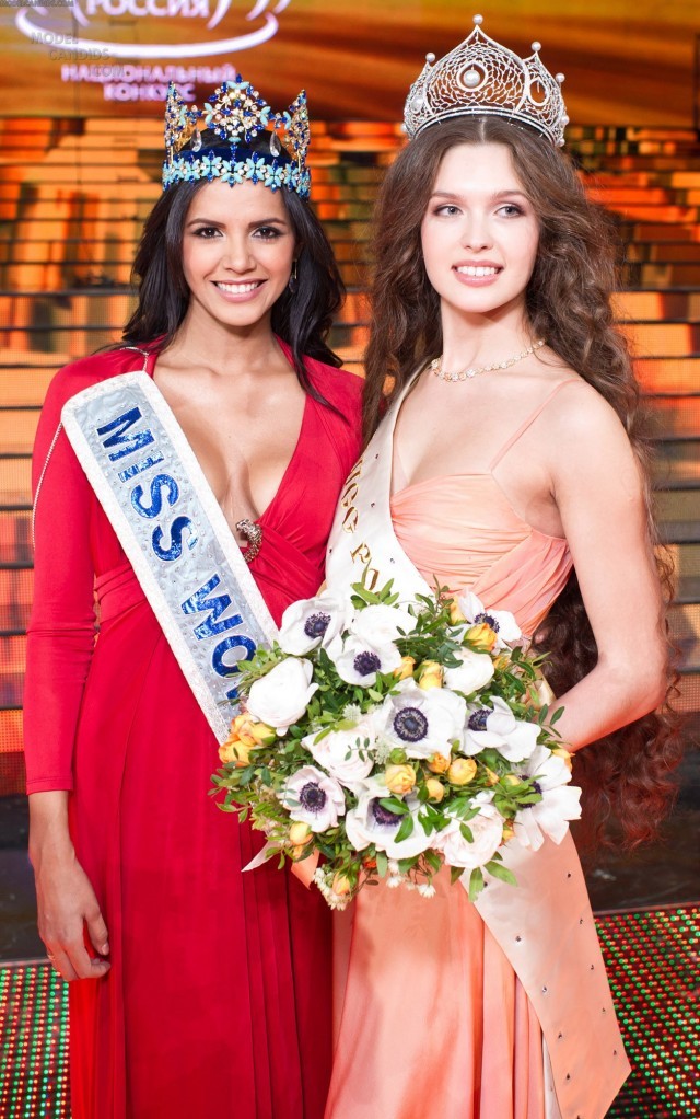 2016 Miss USA started all the contestants Sexy Swimwear