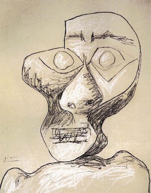 Pablo Picasso 90 thn 3