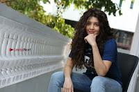 Actress Rithika Sing Latest Pos in Denim Jeans at Guru Movie Interview  0125.JPG