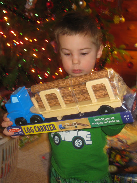 Throwback Thursday ~ Christmas Gift Ideas For Kids