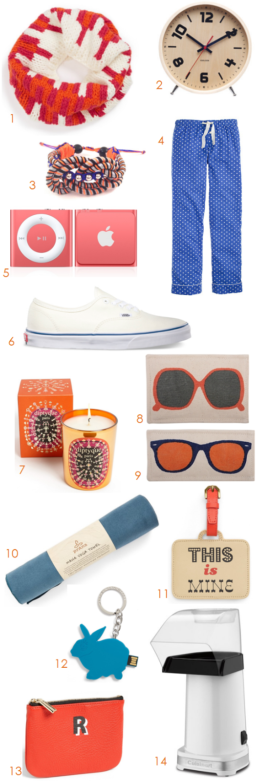 Gift Guide: $50 and under | Ridgely's Radar