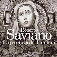 La paranza dei bambini di Roberto Saviano