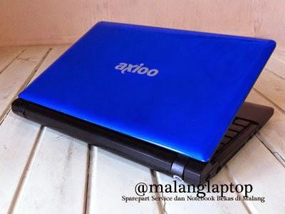 Netbook Bekas Axioo Pico PJM Murah