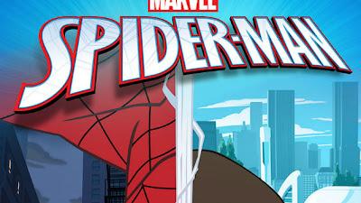 Marvel Spiderman (2017) [avi-mkv] [25/25+6 especiales] [castellano]