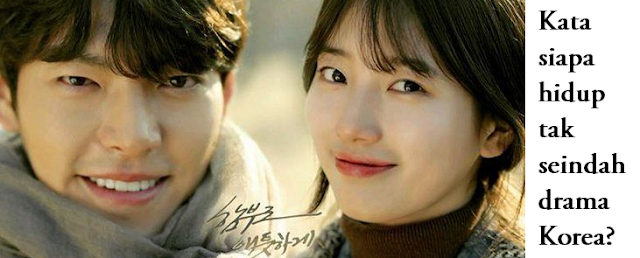 hidup tak seindah drama korea