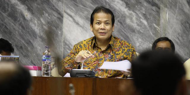 Wakil Ketua DPR Setuju TNI Dilibatkan Untuk Berantas Terorisme