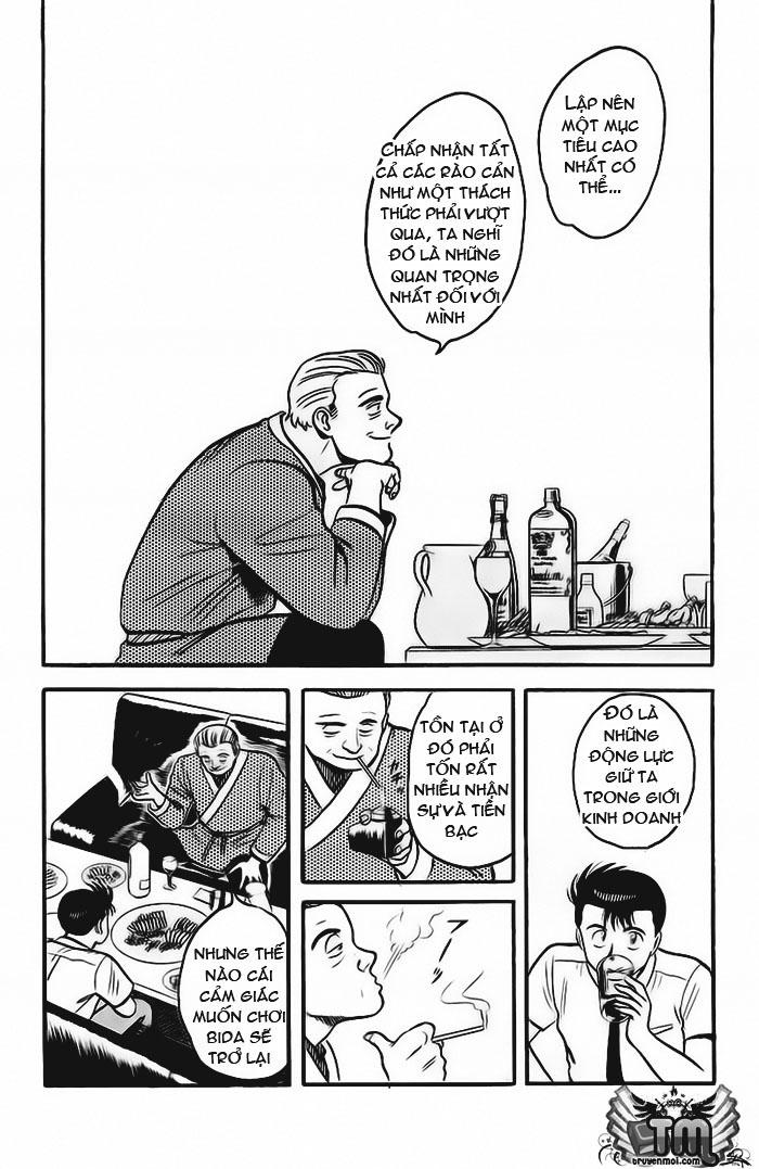 Break Shot chap 039 trang 5