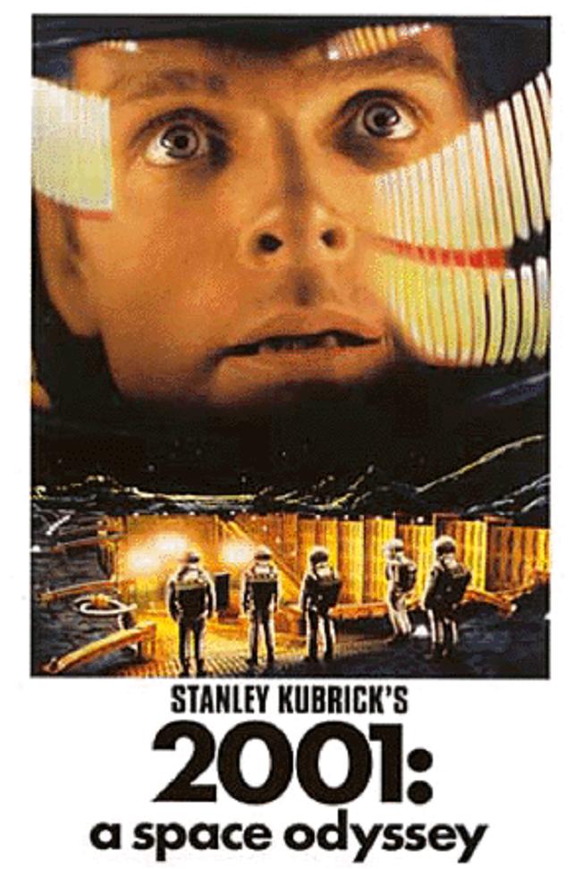 2001 Film