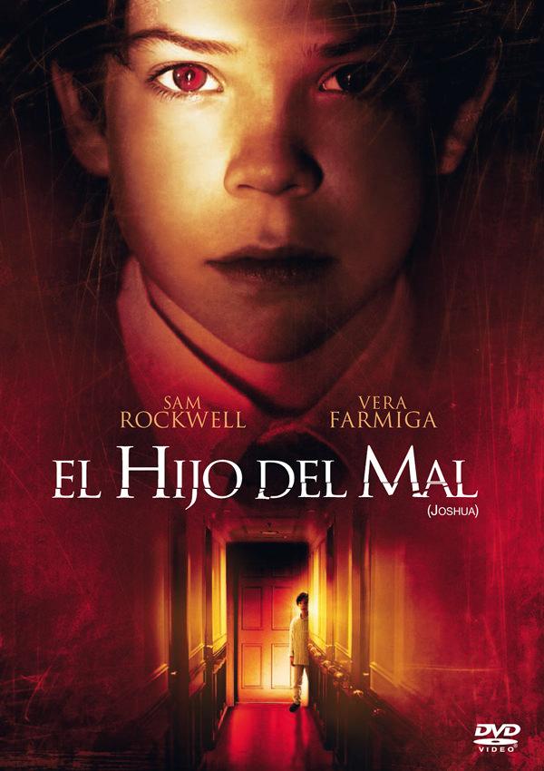 Los Lunes Oscuros: El hijo del mal (2007) | Los Lunes Seriéfilos