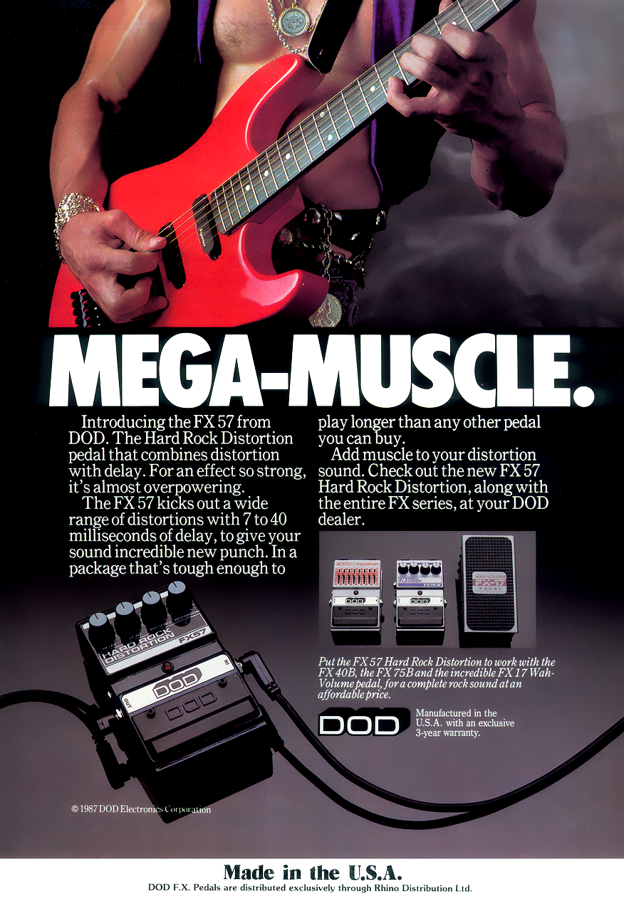11 ridiculously rad guitar ads from the  u0026 39 80s