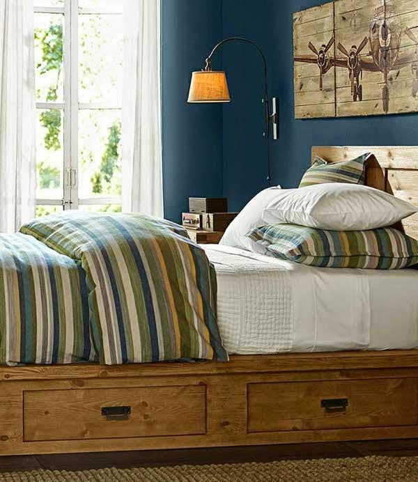 Elegant Bedroom Designs: Home Decoration: 50 Beautiful And Elegant Bedroom