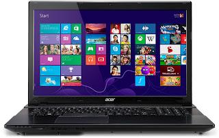 Acer Aspire V3-772G Drivers For Windows 7,8,8.1 (64bit)