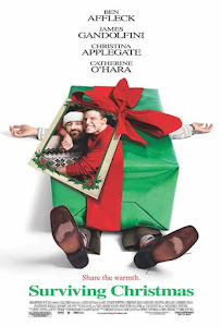 Surviving Christmas Poster