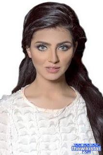 نيرمين محسن (Nermin Mohsen)، ممثلة سعودية