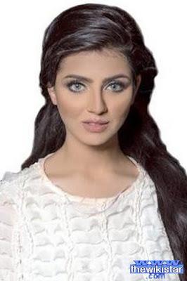 قصة حياة نيرمين محسن (Nermin Mohsen)، ممثلة سعودية، من مواليد 1993