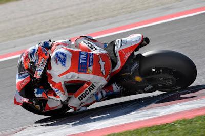 Ducati Bisa Menang di GP Austria Bersama Stoner