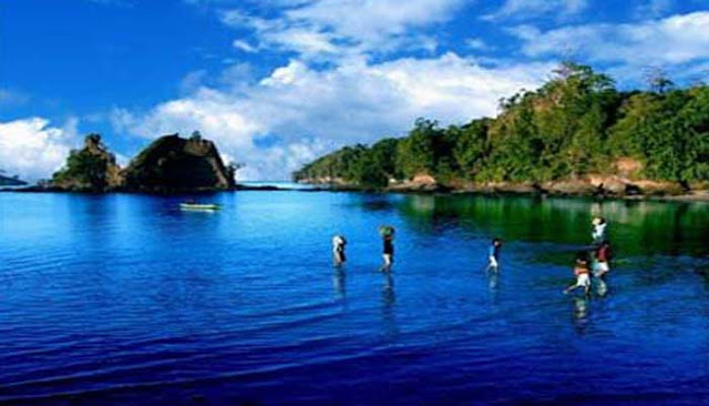 Menjelajahi Tempat Wisata Terbaik Di Kabupaten Buru Selatan