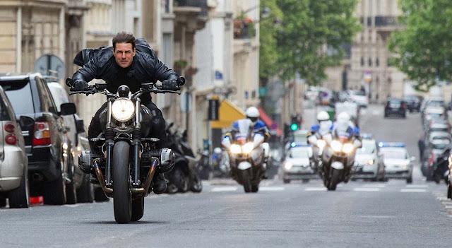 هل تعلم؟ حقائق ومعلومات مثيرة حول فيلم Mission: Impossible - Fallout