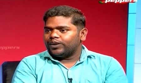 Padithathil Pidithathu – Tamil Writer & Publisher Karthik Pugalenthi