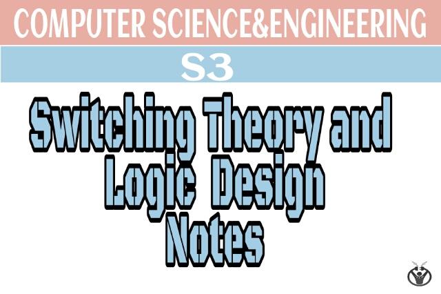 Digital Circuits And Logic Design Notes Pdf - Somurich com