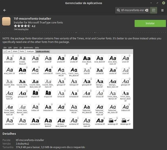 fontes-linux-ubuntu-mint-install-deepin-times-new-roman-arial-mscorefonts-ttf-otf