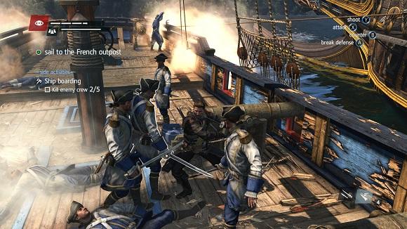 Download Assassins Creed Rogue Full Repack