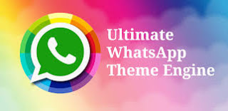 Ultimate WhatsApp Theme Engine Pro v5.4.2.1 Apk