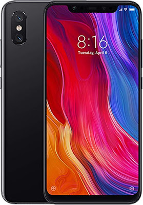 Firmware ROM Xiaomi Mi 8 Glabal Tested