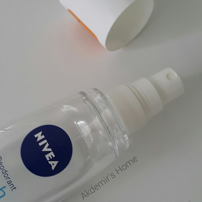 Nivea  Fresh Natural Deodarant