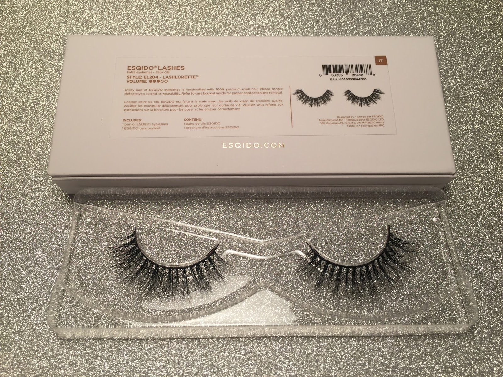 4c4fc65ff87 Esqido eyelashes are handcrafted with 100% premium mink hair. There are so  many different styles to choose from and you will definitely find some that  ...
